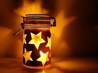 شمعهای وارمر