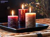 تاریخچه شمع تا ساخت انواع شمع در خانه