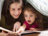 قصه گویی برای کودکان موفقیت تحصیلی او را تضمین می کند