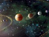 آسمان در سیارات دیگر چه شکلی است؟