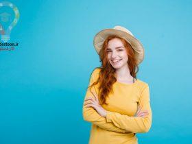 6 نکته مهم برای شخصیت باکلاس خانم ها