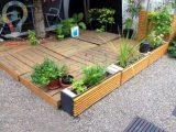 با کمترین امکانات پالت چوبی در منزل ایده خلق کنید