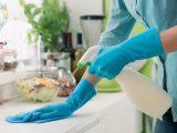 11 راهکار ساده برای داشتن یک خانه مرتب و تمیز