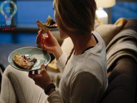 عوارض حذف شام برای بدن