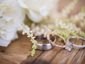 لیست خرید عقد برای عروس و داماد
