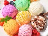 طرز تهیه بستنی میوه ای بسیار راحت در منزل