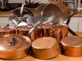 راهنمای خرید ظروف مسی و نکات مهم در مورد این ظروف