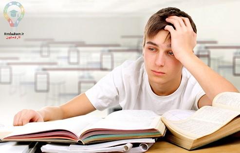 روش صحیح درس خواندن در مقاطع تحصیلی