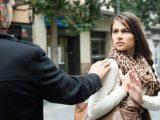 نحوه برخورد با مزاحمان خیابانی   چگونه از آنها خلاص شویم؟