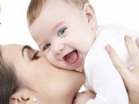 راهکارهایی برای افزایش شیر مادر