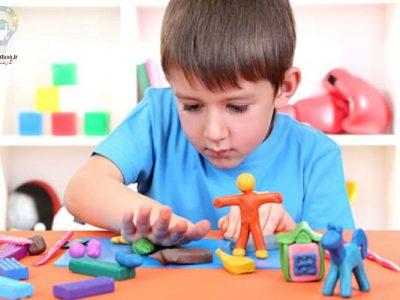 معرفی چند مورد بازی برای استعداد و مهارت در کودکان