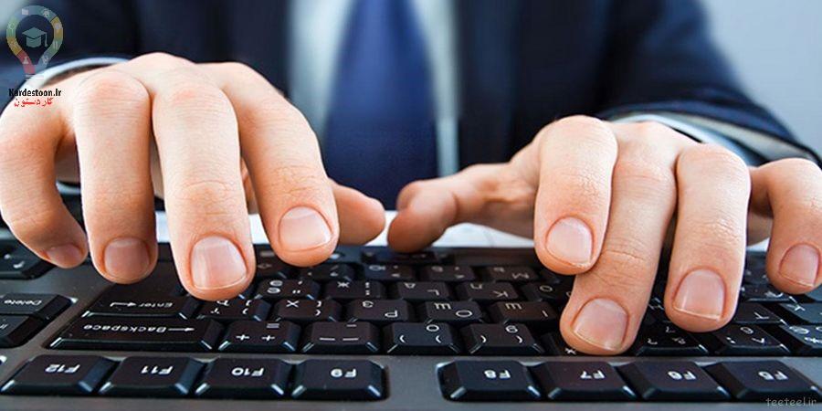 یک کپی رایتر یا نویسنده تبلیغات شوید