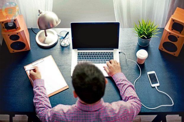 معرفی 48 شغل اینترنتی که پولدار می شوید!