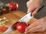 15 ترفند جالب برای تیز کردن چاقو در خانه