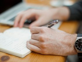 چگونه مقاله خوب و جامع بنویسیم ؟ راهنمای کامل