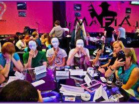14 سرگرمی گروهی علاقمندان به بازی های مافیا